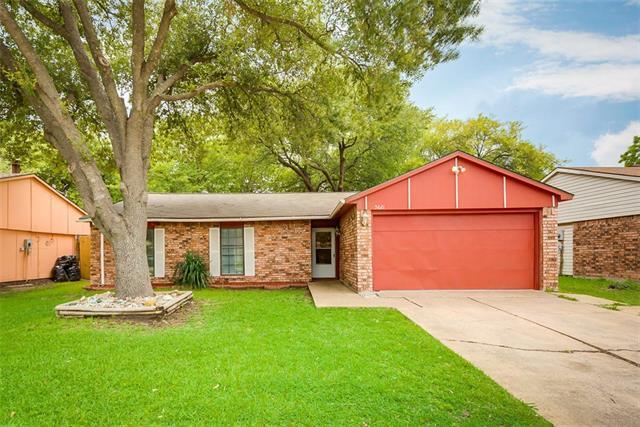 5621 Briarcrest Dr, Garland, TX
