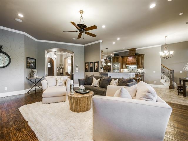 1730 Fair Oaks Ln, Prosper, TX