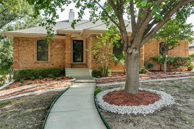 2410 Pebblebrook Ct, Grand Prairie, TX