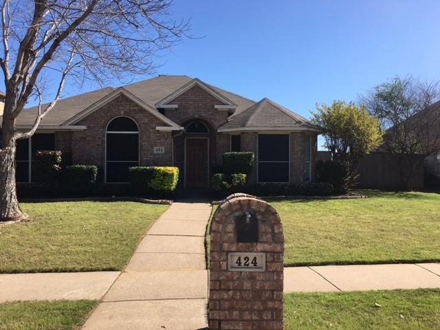 424 Vasey Oak Dr, Keller, TX