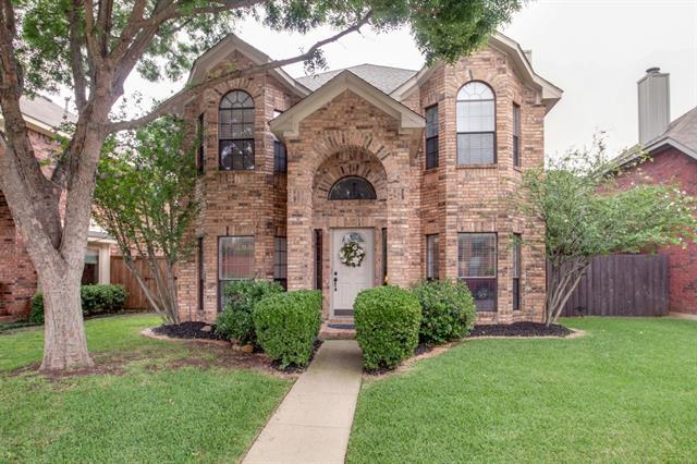363 Alex Dr, Coppell, TX