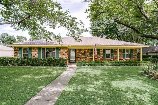2422 Sherwood Dr, Grand Prairie, TX