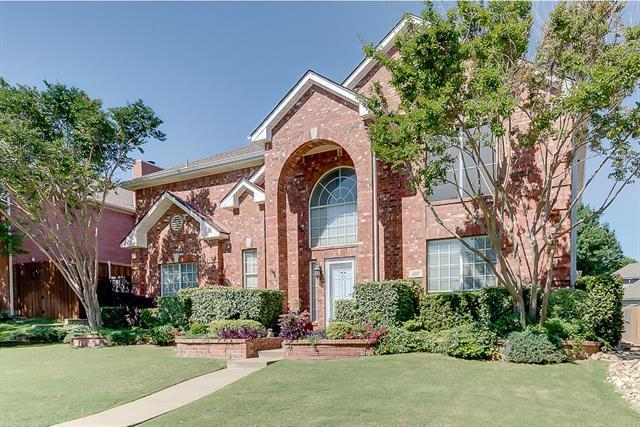 4217 Oak Mount Dr, Carrollton, TX