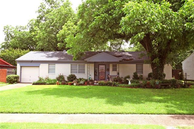 1706 Collier St, Irving, TX