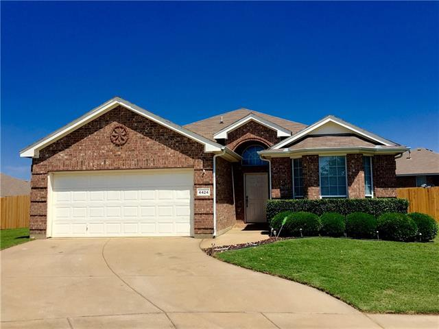 4424 Bloomfield Ct, Fort Worth, TX