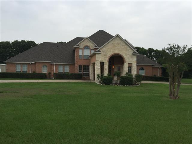 8574 Karen Ln, Terrell, TX