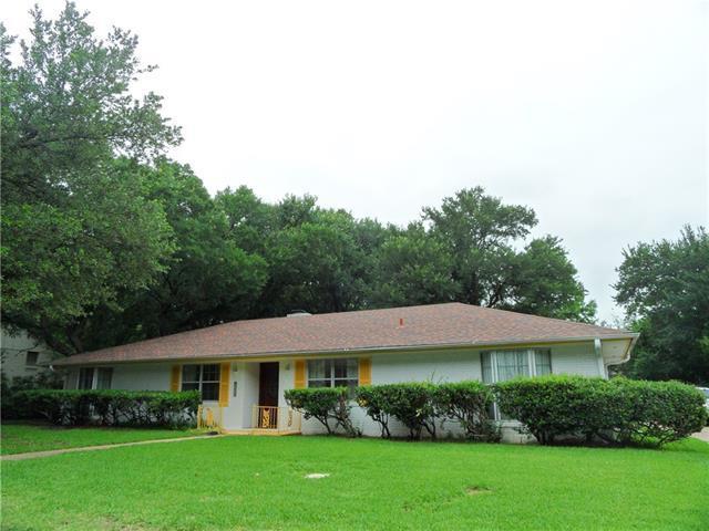 609 Annette Dr, Bedford, TX