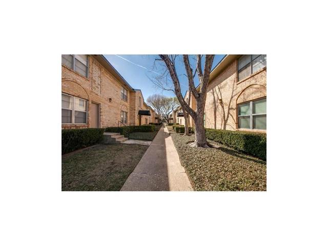 5821 Sandhurst Ln #APT C, Dallas, TX