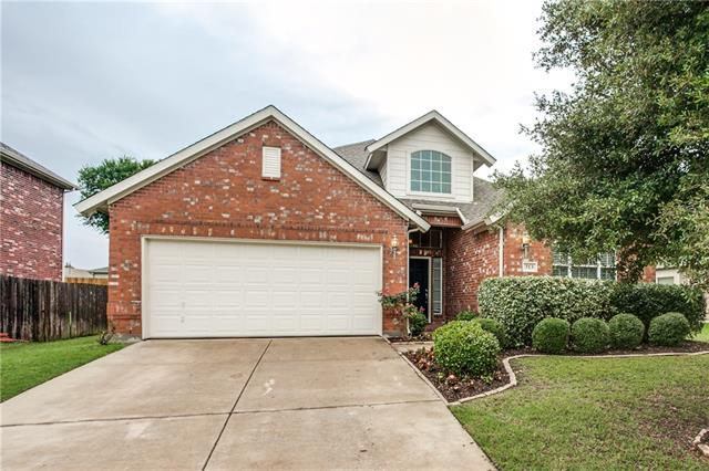 313 Wooded Creek Ave Wylie, TX 75098