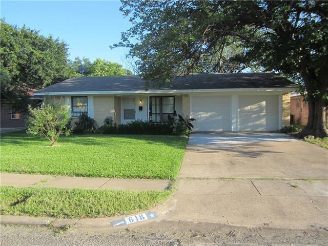 Loans near  Goodyear St, Irving TX