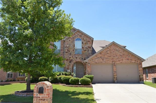 2416 Chesterwood Dr, Little Elm, TX 75068