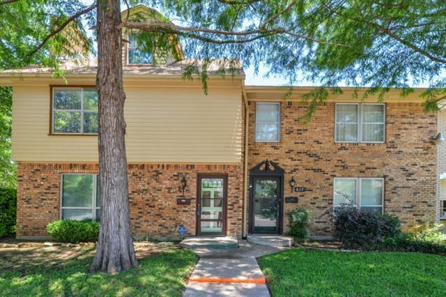 Loans near  St Paul Dr, Arlington TX