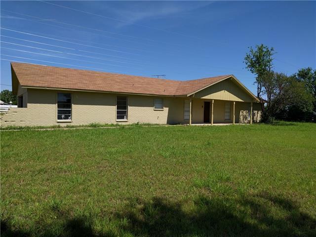 9636 County Road 540 Lavon, TX 75166