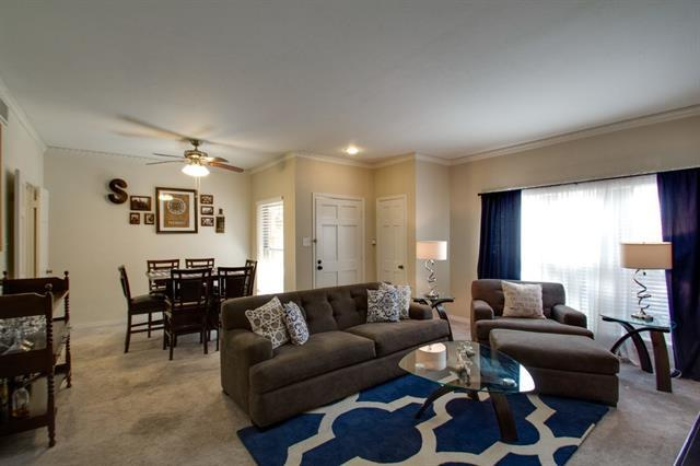4411 Bellaire Dr #111S Fort Worth, TX 76109