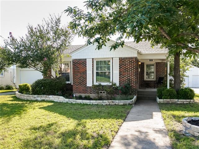 3717 Carolyn Rd Fort Worth, TX 76109