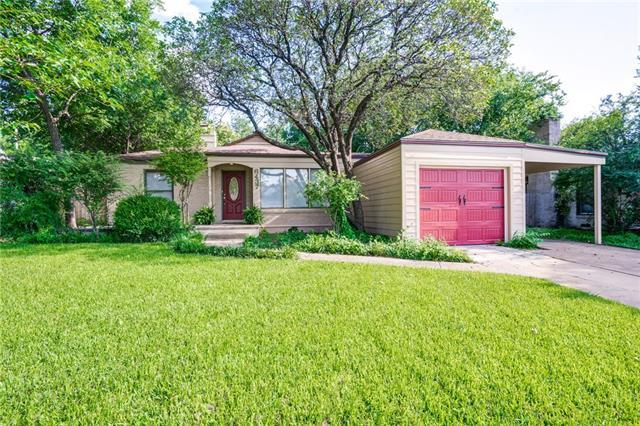 Loans near  Calmont Ave, Fort Worth TX
