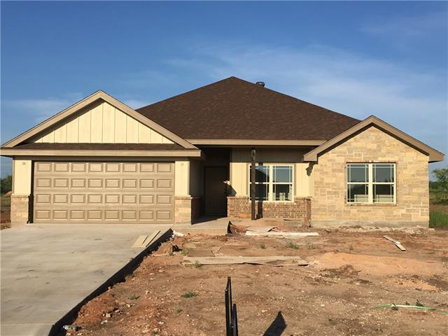233 Big Foot Abilene, TX 79602
