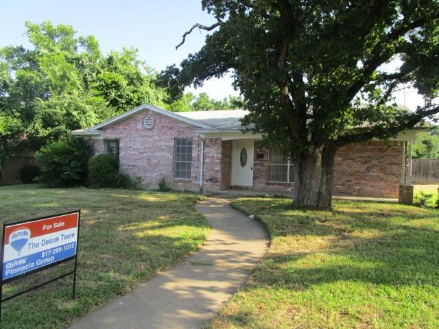 Loans near  Franwood Ter, Fort Worth TX