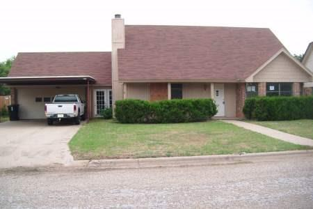 1342 Weavers Way Abilene, TX 79602