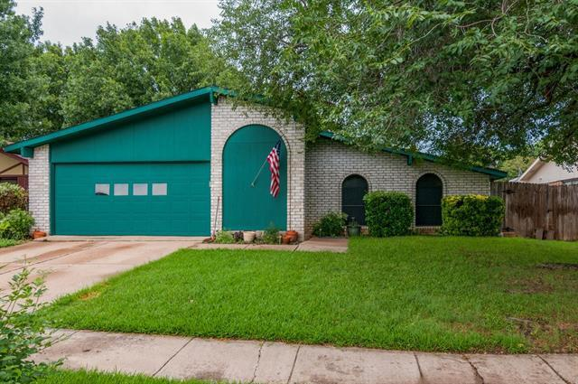 Loans near  Bristlecone Ct, Fort Worth TX