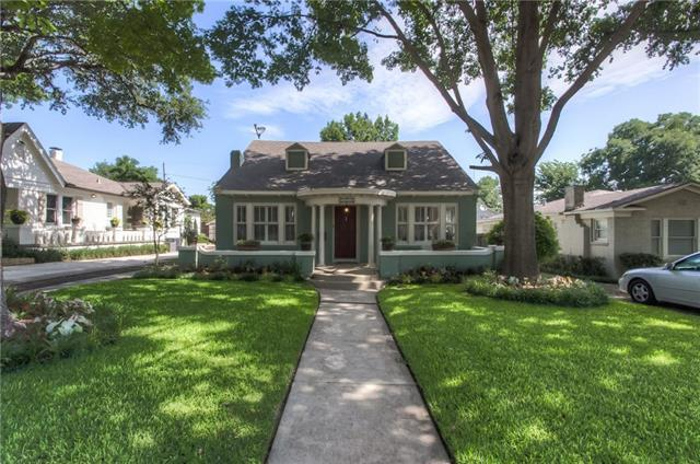 3920 Modlin Ave Fort Worth, TX 76107