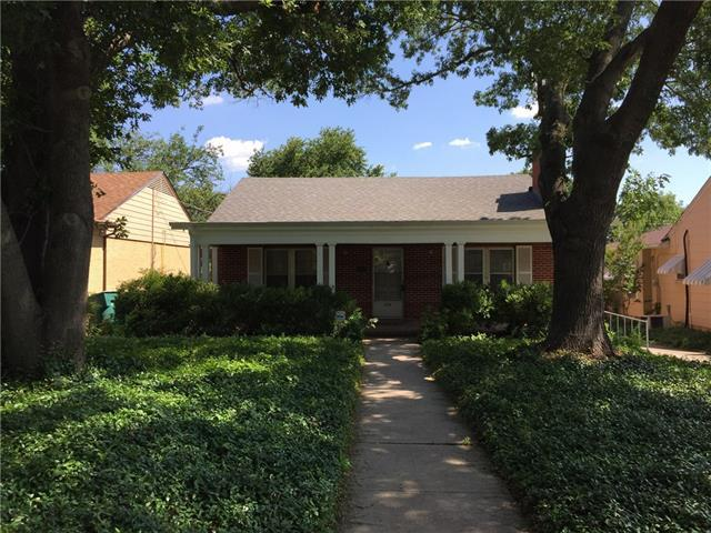 4229 Lovell Ave Fort Worth, TX 76107