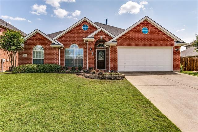 3605 Hibiscus Dr Wylie, TX 75098