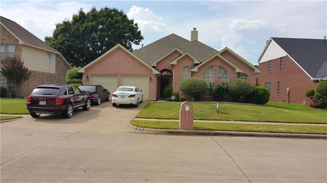 Loans near  Baldwin St, Grand Prairie TX
