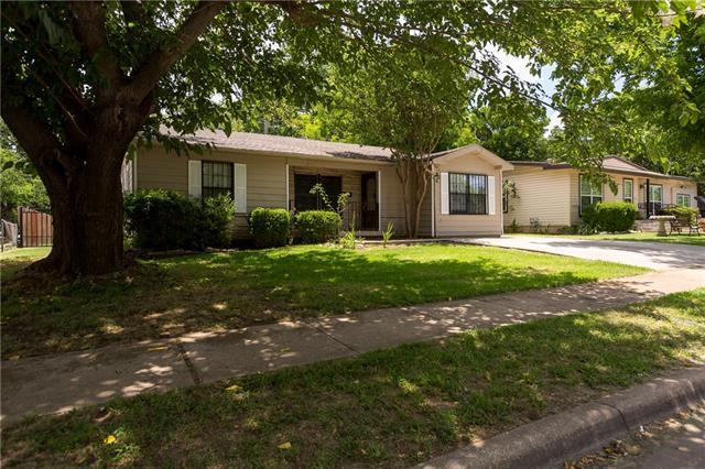 Loans near  Herschel St, Arlington TX