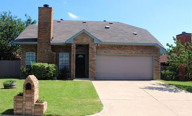 Loans near  Ironbark Dr, Arlington TX