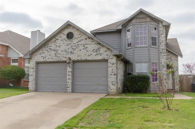 Loans near  Tallahassee Ln, Fort Worth TX