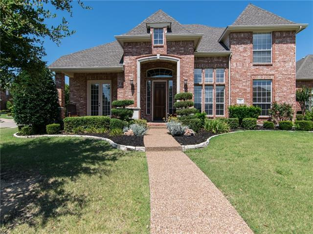 711 Country Meadow Dr Plano, TX 75094