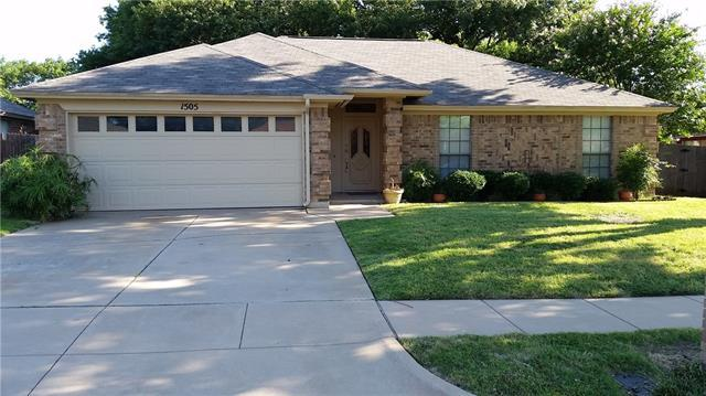 Loans near  Garrison St, Arlington TX