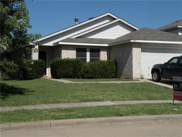 Loans near  Fox Meadow Way, Fort Worth TX