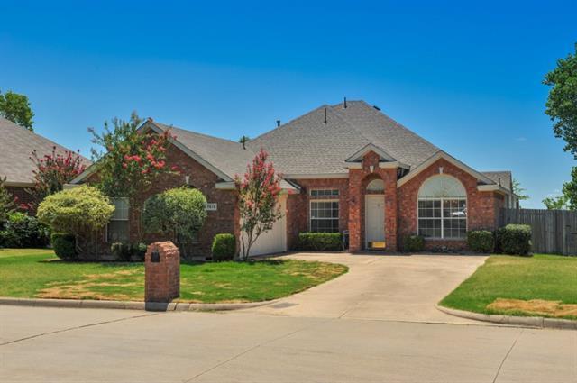 Loans near  Creek Meadows Dr, Fort Worth TX