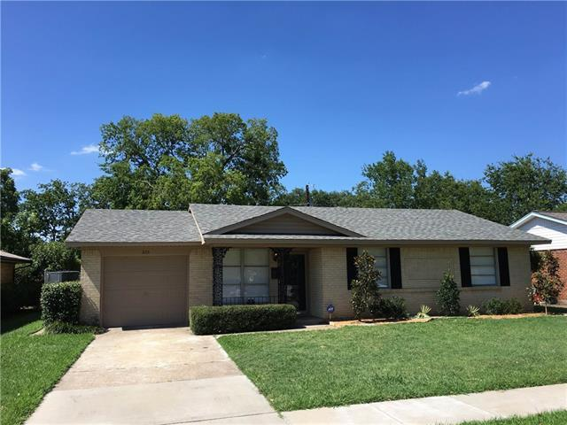 Loans near  Calvin Dr, Garland TX