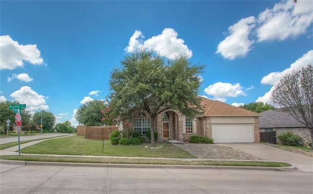 Platte Pl, Fort Worth TX