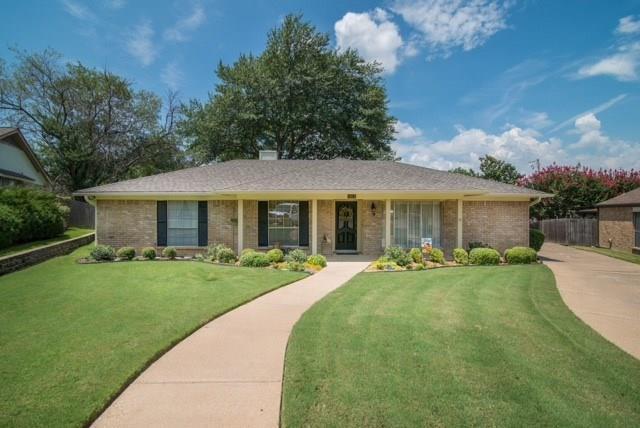 Loans near  Walden Trl, Arlington TX