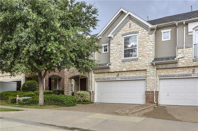Corbeau Dr, Irving TX