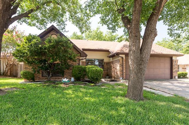 Loans near  Scots Briar Ln, Fort Worth TX