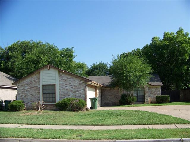 Loans near  Busch Dr, Arlington TX