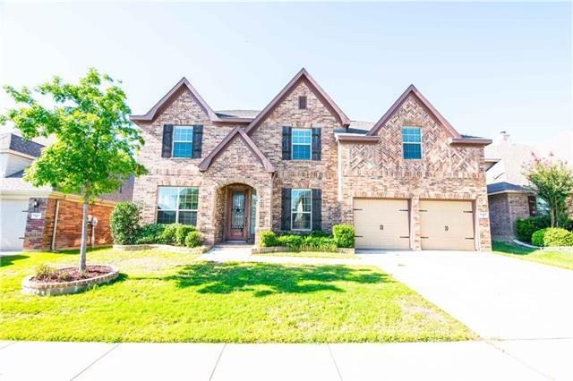 Loans near  Threshing Dr, Fort Worth TX