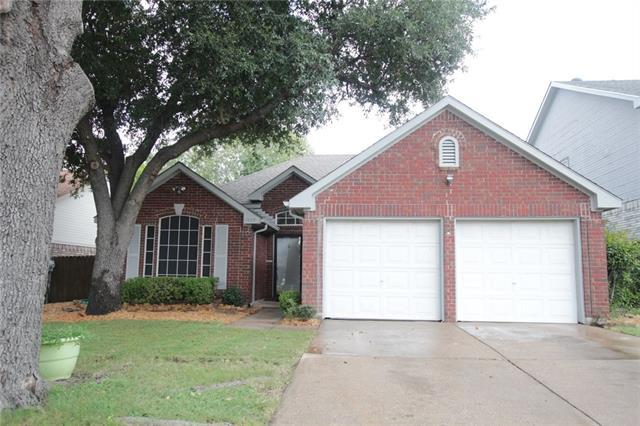 Loans near  Blackthorn Dr, Fort Worth TX
