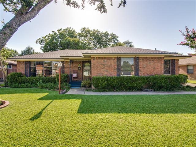Loans near  Ridgecrest Dr, Garland TX