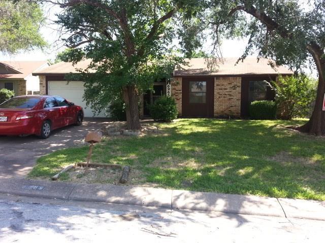 Loans near  Newberry Ct W, Fort Worth TX