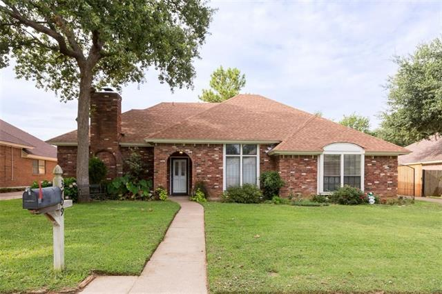 Loans near  Danbury Dr, Arlington TX