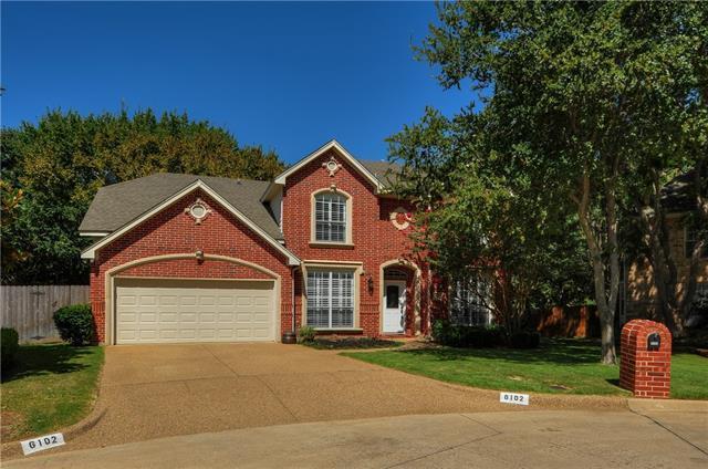 Loans near  Wooded Edge Ct, Arlington TX