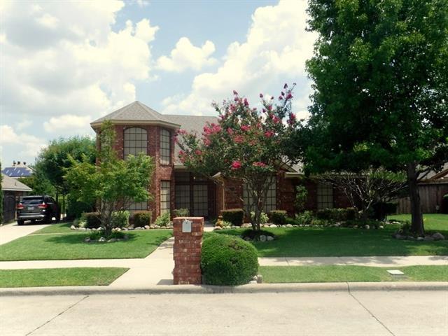 Clayton St, Grand Prairie TX