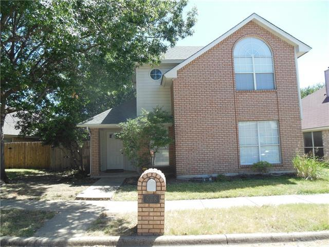 Loans near  Greenridge Dr, Arlington TX
