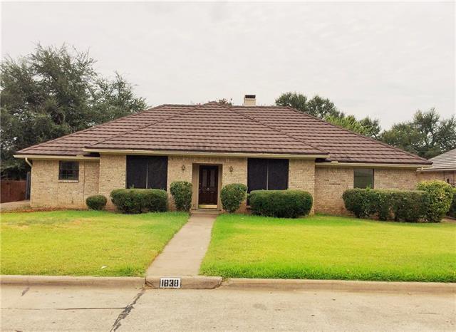 Loans near  Wisteria Dr, Grand Prairie TX